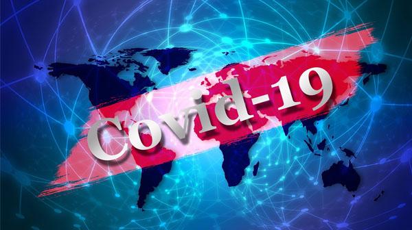 Chamada: Covid-19, a epidemia e a experiência humana e social – Interface